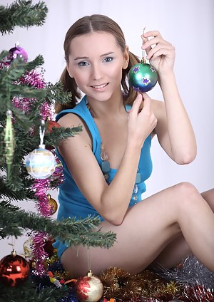 Best Teen Christmas Porn Pictures