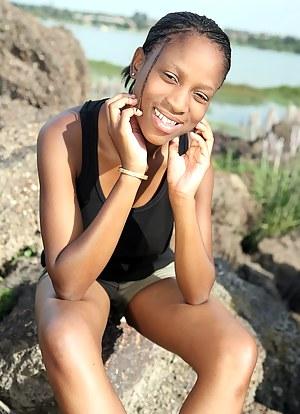 Best African Teen Porn Pictures