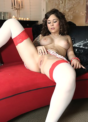 Sweet and sexy Kira brings her young perky tits to 413 to let Ryan suck on.