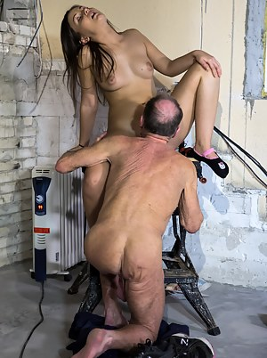 Best Old Man and Teen Porn Pictures